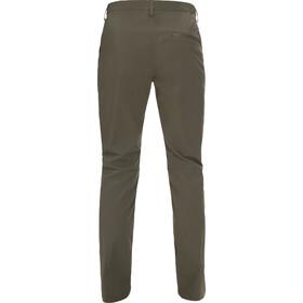 Peak Performance W's Treck Pants Terrain Green